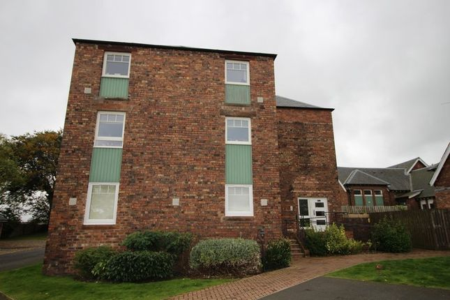 2 bed flat for sale in 14 The Beech Tree, Linlithgow