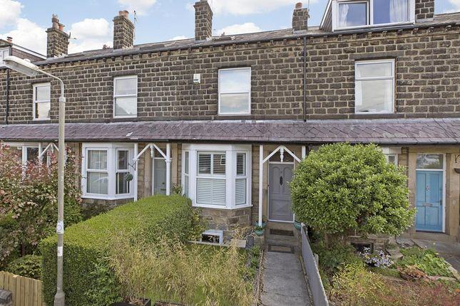 Thumbnail Terraced house for sale in Middleton Road, Ilkley