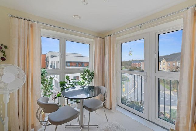 Thumbnail Flat for sale in Cheswick Court, Long Down Avenue, Bristol