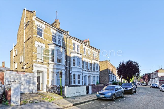 Thumbnail Property to rent in Saltram Crescent, Maida Vale, London