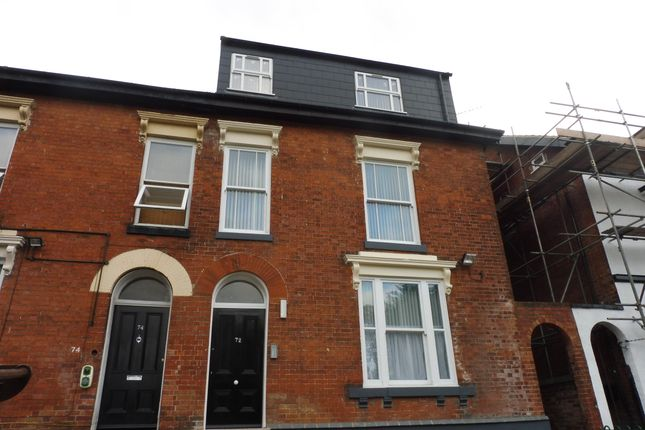 Thumbnail Flat to rent in Olton Mere, Warwick Road, Solihull
