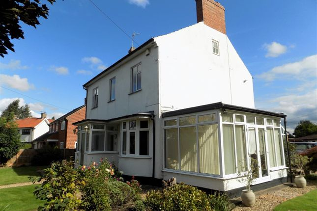 Detached house for sale in Main Street, Gunthorpe, Nottingham