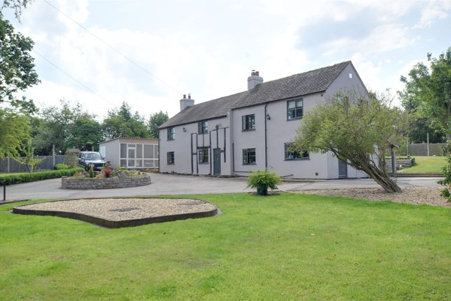 Thumbnail Property for sale in Amerton Lane, Stowe-By-Chartley