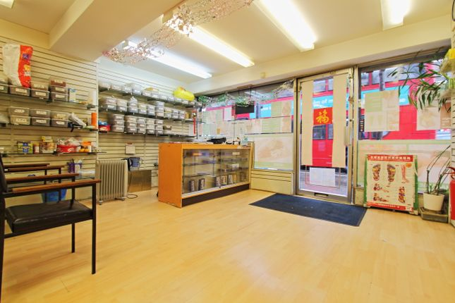 Thumbnail Retail premises to let in Walworth Road, London