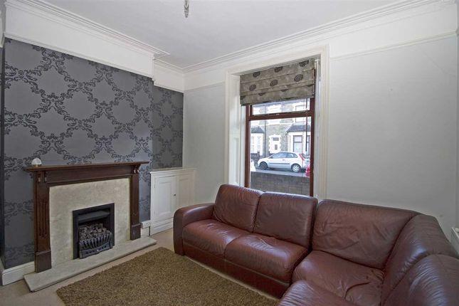 Lounge of Saphire Street, Adamsdown, Cardiff CF24