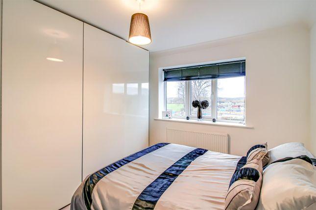 Bedroom1 of St. James Court, Castleford WF10