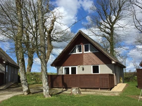 Thumbnail Property for sale in St Tudy, Bodmin, Cornwall