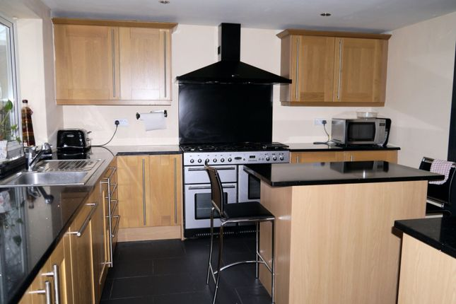 Second Kitchen of Stanhope Road, Bowdon, Altrincham WA14