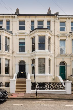 Thumbnail Terraced house for sale in Walpole Terrace, Brighton