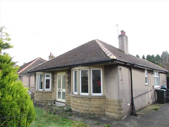 Thumbnail Bungalow to rent in Hest Bank Road, Morecambe