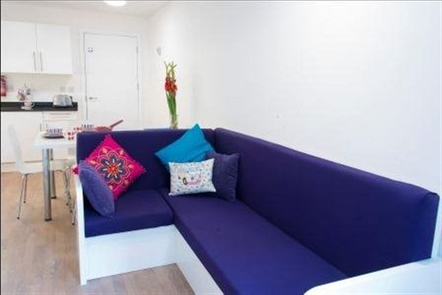 Thumbnail Flat to rent in Colston Avenue, City Centre