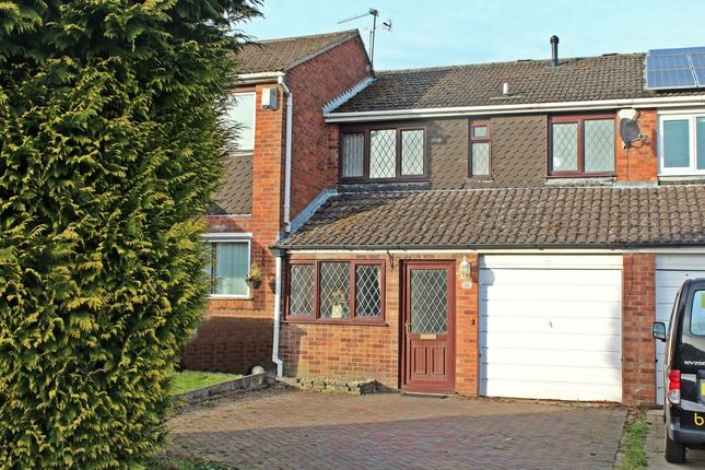 Thumbnail Mews house for sale in Coombe Drive, Binley Woods, Warwickshire