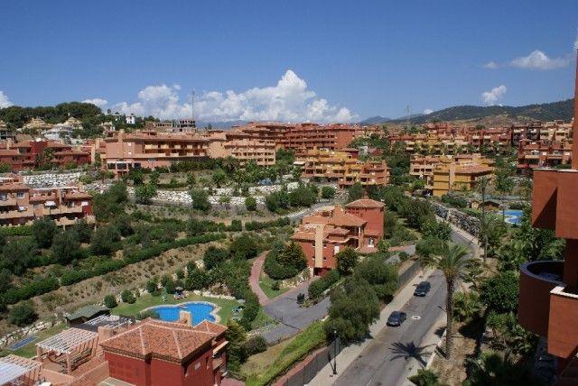 View Of Complex of Spain, Málaga, Marbella, La Reserva De Marbella