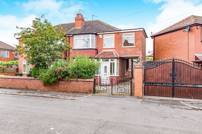 Thumbnail Semi-detached house to rent in Clifton Crescent, Wheatley Hills, Doncaster