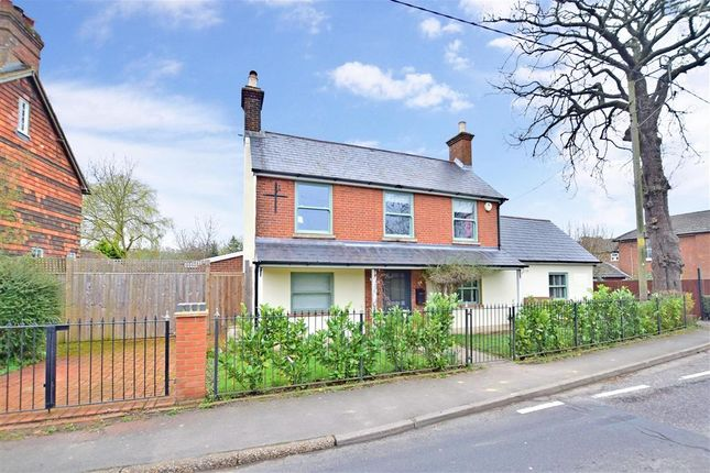 Thumbnail Detached house for sale in Lewes Road, Halland, East Sussex