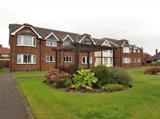 Flat for sale in Dawlish Lodge, Lytham St. Annes