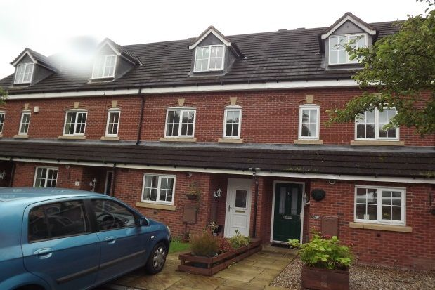 Thumbnail Property to rent in Millbrook Gardens, Blythe Bridge, Stoke-On-Trent