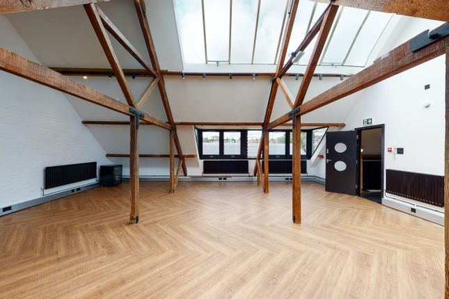 Thumbnail Office to let in Unit 27 ~ Nw Works, 135 Salusbury Road, Queens Park, London