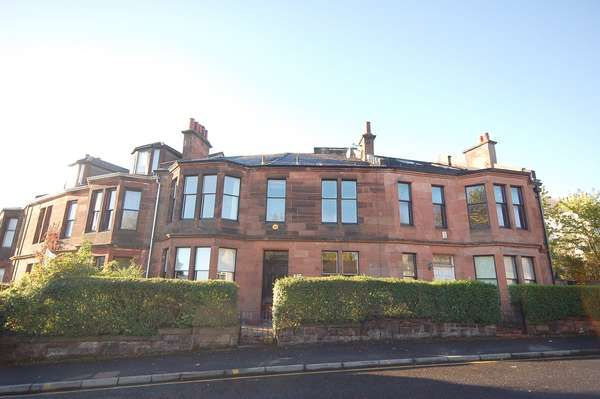 Thumbnail Terraced house for sale in 396 Prospecthill Road, Glasgow