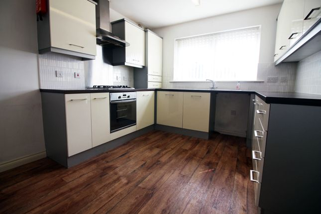 Thumbnail Terraced house to rent in Densham Drive, Stockton-On-Tees