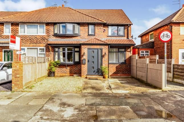Picture No.03 of Annable Road, Bredbury, Stockport, Greater Manchester SK6
