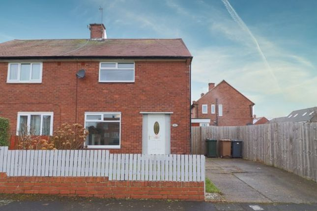 2 bed semi-detached house for sale in Netherton Avenue, North Shields NE29