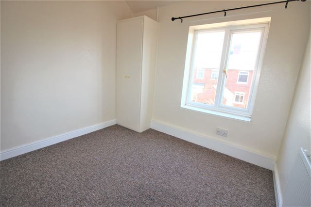 Bedroom 3 of Charles Street, Thurcroft, Rotherham S66