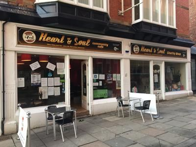 Thumbnail Pub/bar to let in 5 Scarisbrick Avenue, Southport
