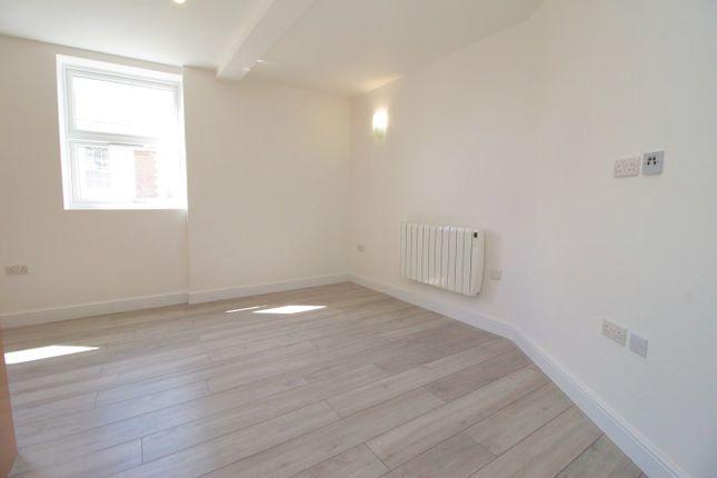 Thumbnail Flat to rent in Arjun House, Mill Street, Bedford