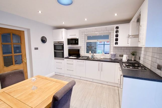Kitchen Diner of Farleigh Road, Pershore WR10