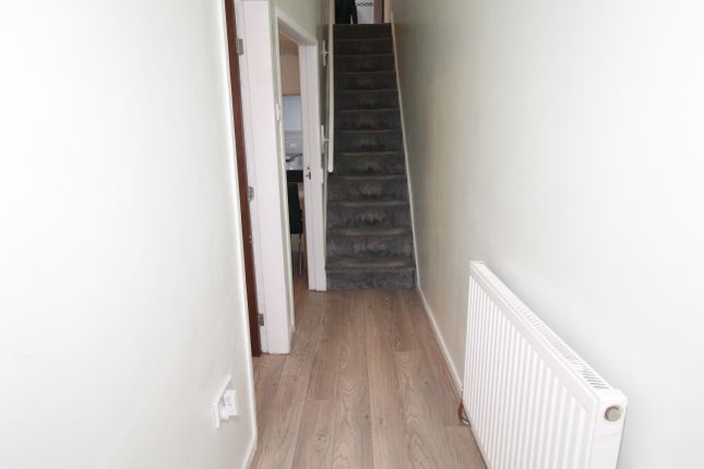 Thumbnail Terraced house to rent in Kenmure, Preston