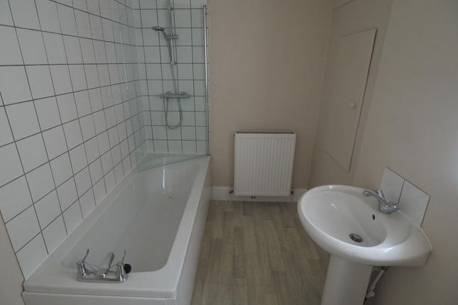 Bathroom of Dover Street, Hull HU3