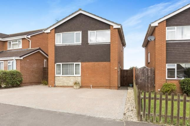 Thumbnail Detached house for sale in Fieldfare, Abbeydale, Gloucester, Gloucestershire