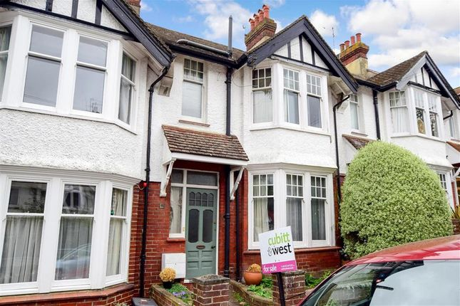 4 bed terraced house for sale in Cleve Terrace, Lewes, East Sussex BN7