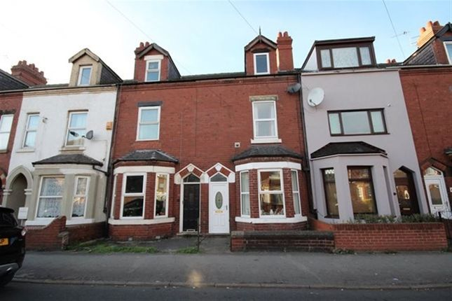4 bed terraced house to rent in Kingsway, Goole