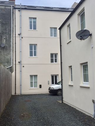 Thumbnail Flat to rent in Co-Op Lane, Pembroke Dock