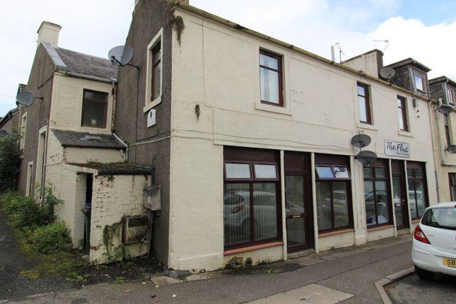The Property of Castle, New Cumnock KA18