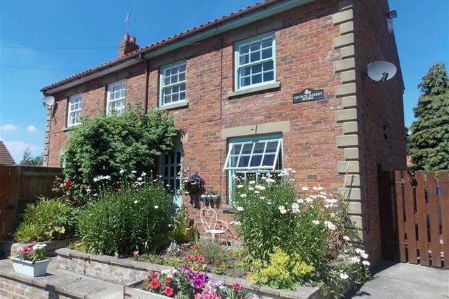 Thumbnail Mews house to rent in Church Mews, Guisborough