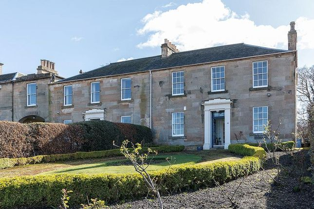 Thumbnail Property for sale in Bellevue, 11 Royal Terrace, Linlithgow