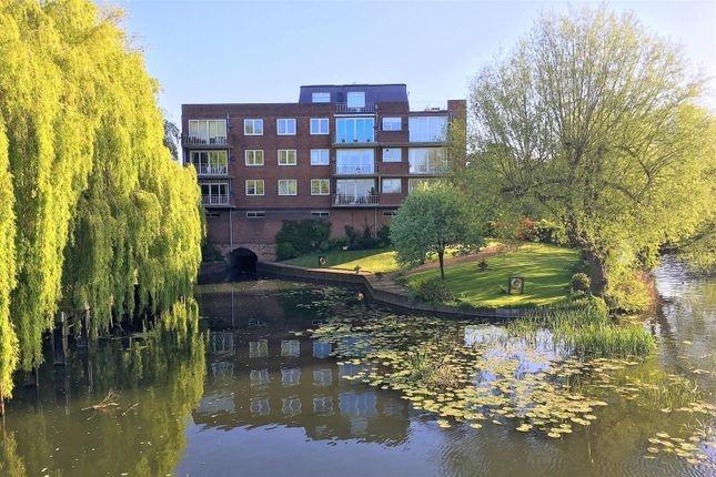 Thumbnail Flat to rent in Mill Lane, Stratford-Upon-Avon