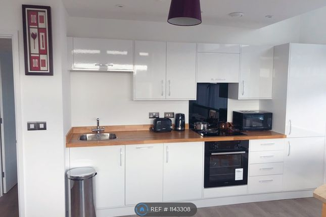 2 bed flat to rent in Edinburgh House, Harlow CM20