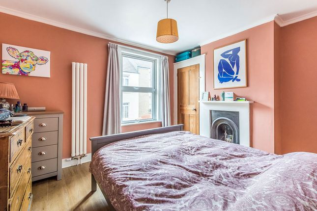 Bedroom One of Baker Street, Rochester, Kent ME1