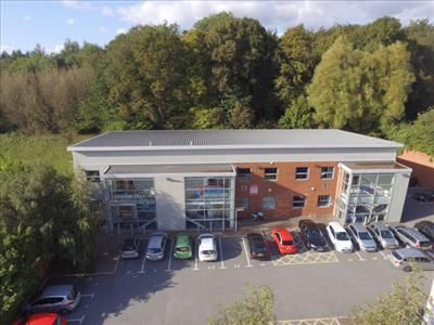 Thumbnail Office for sale in Unit 5, Killingbeck Court, Killingbeck Office Village, Leeds, West Yorkshire