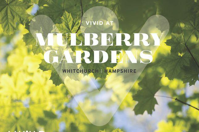 Mulberry Gardens, Shuttle Street, Whitchurch RG28