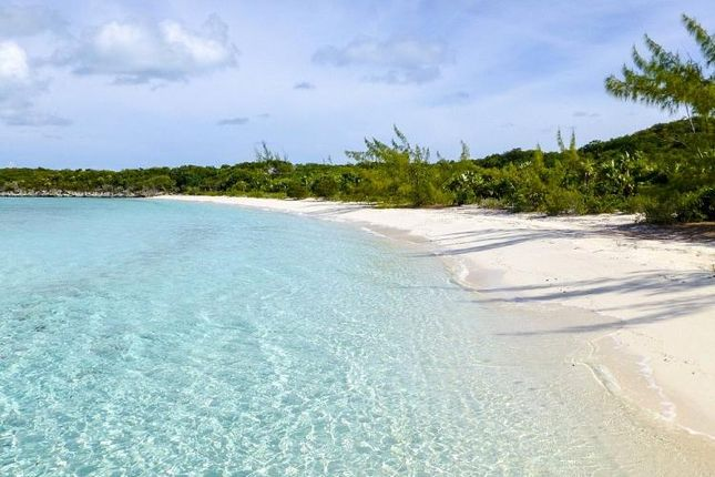 Thumbnail Land for sale in Spectabilis Island (Halls Pond Cay), The Exuma Cays, Exuma, The Bahamas