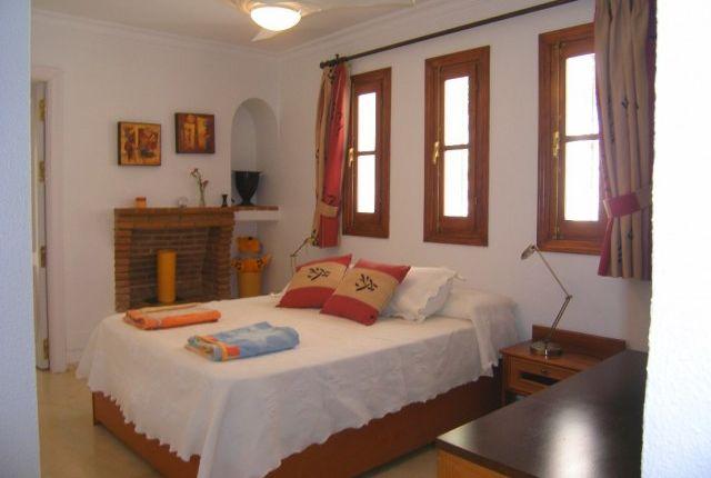 Bedroom 1 of Spain, Málaga, Mijas
