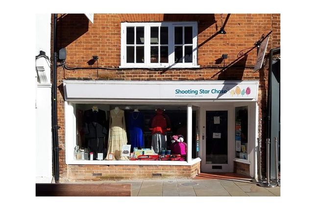 Thumbnail Retail premises to let in 7 Tunsgate, Guildford