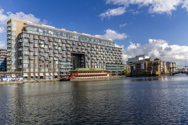 Studio for sale in Baltimore Wharf, London