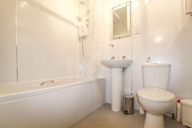 Bathroom of Back Hilton Road, Aberdeen AB25