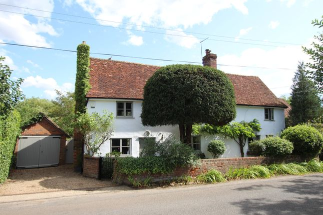 Mill Street, Polstead, Colchester CO6